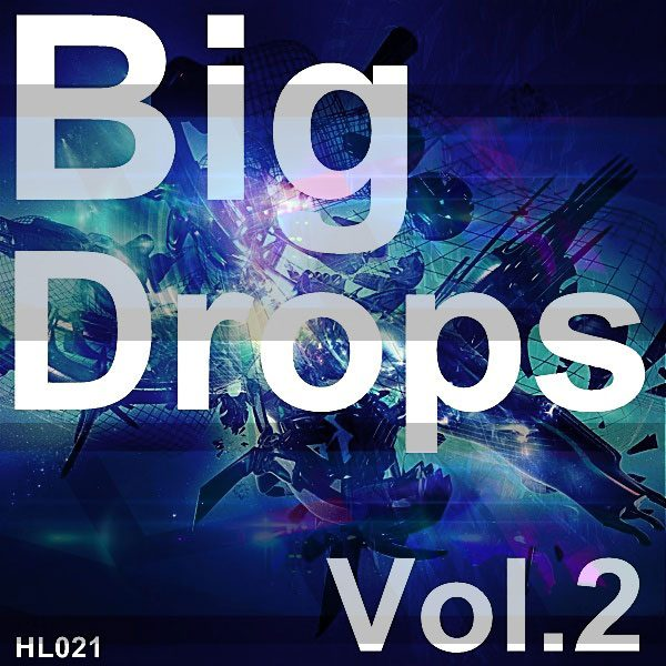 HighLife Samples Big Drop Vol.2