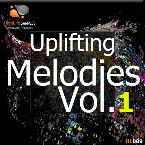 HighLife Samples Uplifting Melodies Vol.1