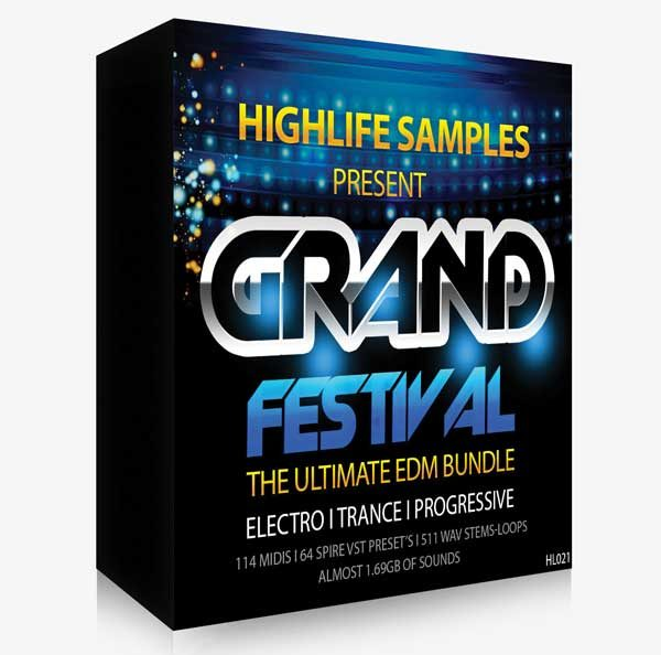 HighLife-Samnples-Grand-Festival Bundle