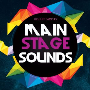 HighLife Samples Mainstage Sounds