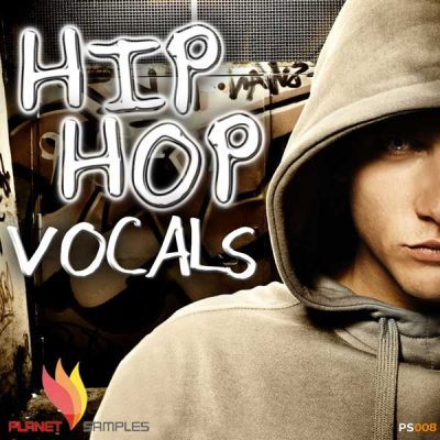 Planet Samples Hip Hop Vocals