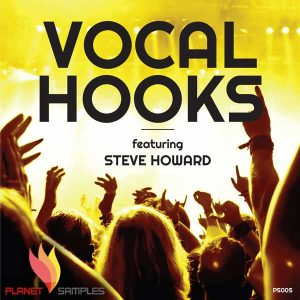 Planet Samples Vocal Hooks Feat