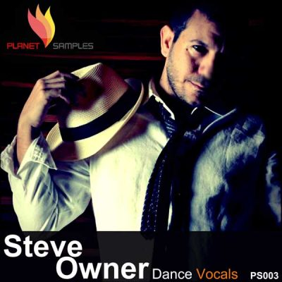 Steve Owner Dance Vocals