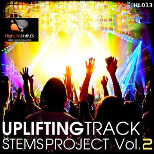 Uplifting-Track-Stems-Project-Vol