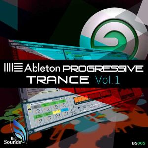 Big-Sounds Ableton-Progressive-Trance-Vol