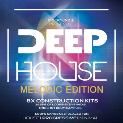 Deep House Melodic Edition