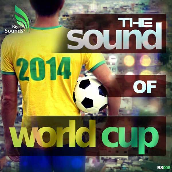 The Sound of World Cup