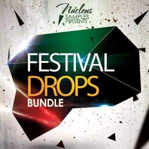 Nucleus Samples Festival Drops