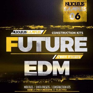 Nucleus Samples Future EDM