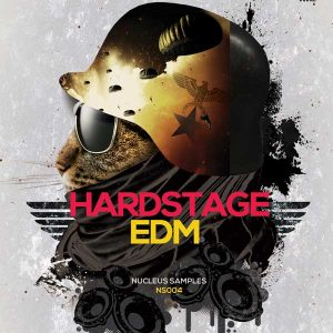 Nucleus Samples HARD STAGE EDM