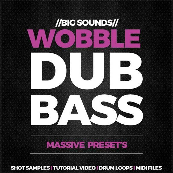 Wobble Dub Bass