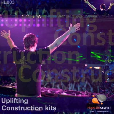 Uplifting Construction Kits Vol.1
