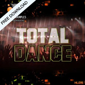 Total Dance Free Sample Pack