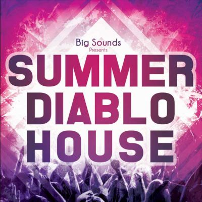 Summer Diablo House