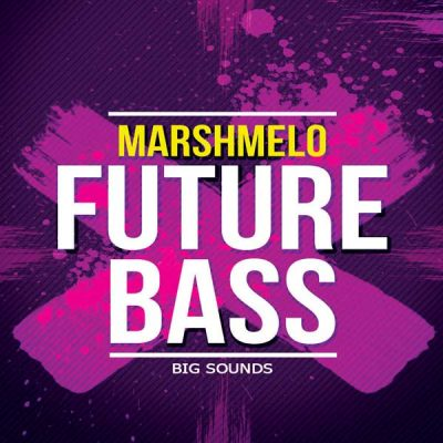 Marshmelo Future Bass
