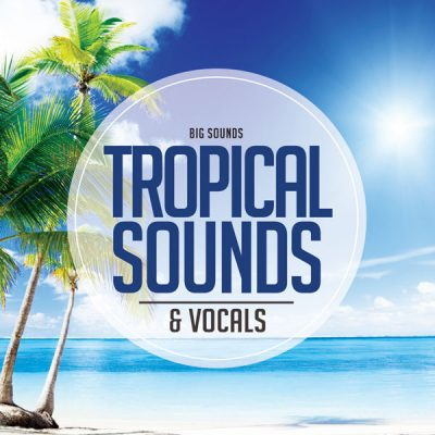 Big Sounds Tropical Sounds & Vocals