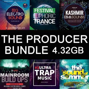 HighLife Samples The Producer Bundle