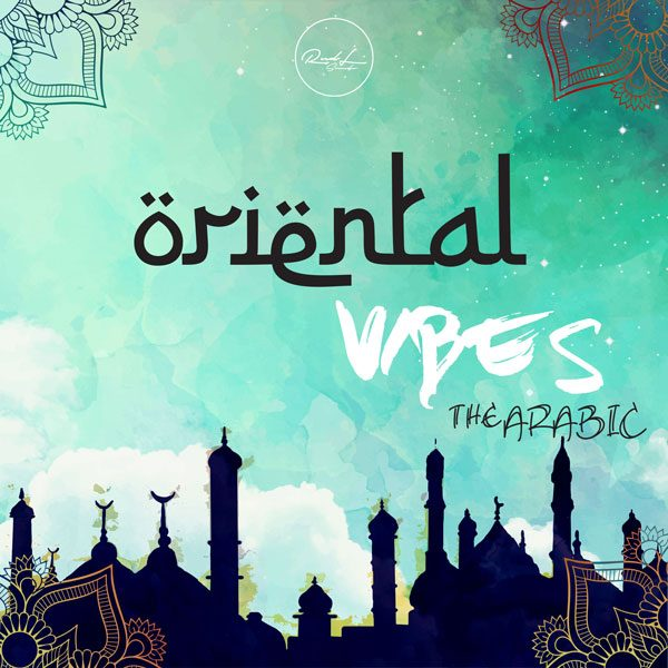 Roundel Sounds Oriental Vibes (The Arabic)