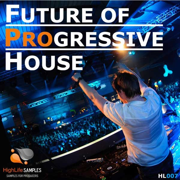 Future of Progressive House