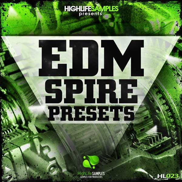 HighLife-Samples-EDM-Spire-Presets