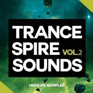HighLife Samples Trance Spire Sounds Vol2