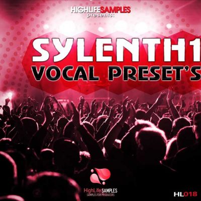 HighLife-Sylenth-Vocal-Preset's