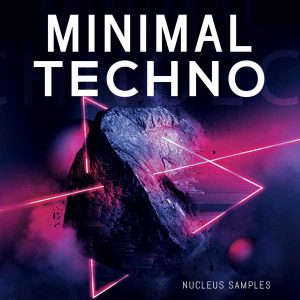 Nucleus Samples Minimal Techno