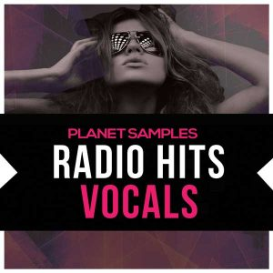 Planet Samples Radio Hits Vocals