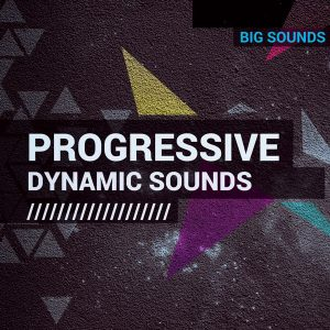 Big Sounds Progressive Dynamic Sounds