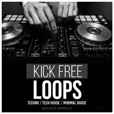 Nucleus Samples Kick Free Loops