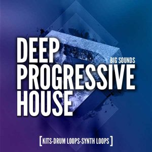 Big Sounds Deep Progressive House