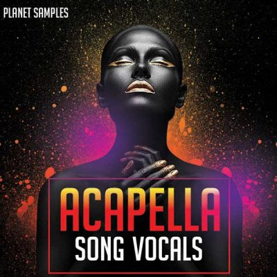 Planet Samples Acapella Song Vocals
