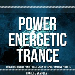 Power Energetic Trance