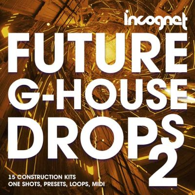 Future G House Drops Vol.2