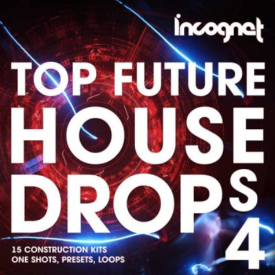 Top Future House Drops Vol.4