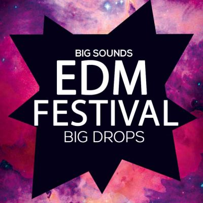 Big Sounds EDM Festival Big Drops