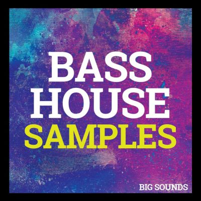 Big Sounds Bass House Samples