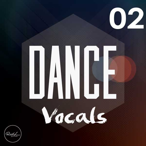 Roundel Sounds Dance Vocals Vol 2