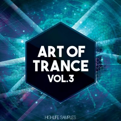 HighLife Samples Art of Trance Vol.3