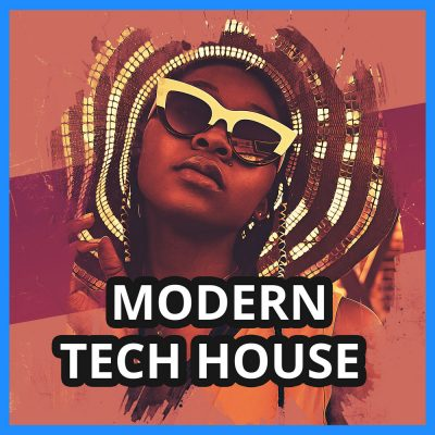 Big Sounds Modern Tech House