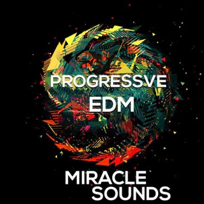 Miracle Sounds Progressive EDM