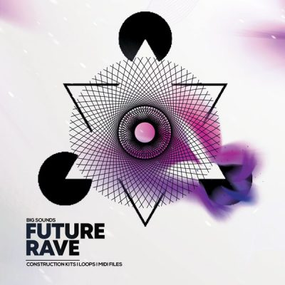 Big Sounds Future Rave