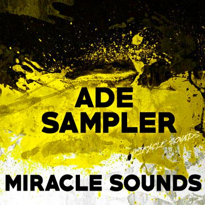 Miracle Sounds ADE Sampler